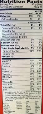 fruit loops nutrition label world of label fruit loops nutrition facts label