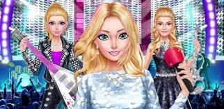 all games change 1 fashion doll