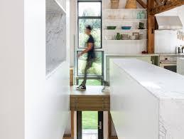 Suspended Walkway Design Decrepit Barn In Quebec Was Converted Into Stunning Modern