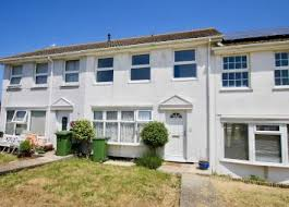 Thumbnail 3 Bed Terraced House To Rent In St Johns Walk, St Ives