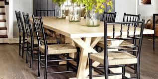 farm kitchen table gather around these communal tables to share a meal farmhouse picnic table plans