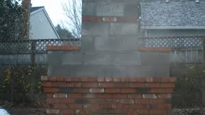 3degree Creosote On A Round Stove Pipe Chimney Cap This Is A Fire Portland Fireplace And Chimney