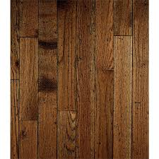 Bruce Ellington Plank 3.25 In W Prefinished Antique Oak Hardwood Flooring