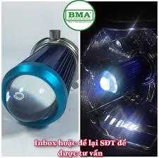 Đèn Led Xe Máy BMA - Tiết Lộ Bất Ngờ về Đèn Led Bi Cầu Mini BMA