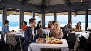 Chart House Easter Brunch Menu Redondo Beach Waterfront Seafood Restaurant Dining With A