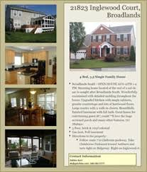 for sale by owner brochure home selling flyers homes for sale by owner fsbo virginia va
