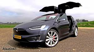 2018 tesla model x. interesting 2018 2017 tesla model x p100d ludicrous test drive in depth review interior  exterior 2018 inside tesla model x