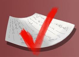 Rec Letter Write The Perfect Rec Letter With Help From Our Humor Columnist
