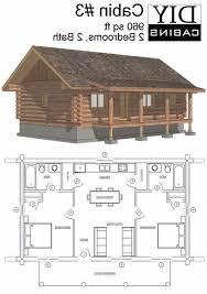 2 bedroom log home floor plans awesome log cabin home plans with loft elegant open concept