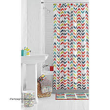 chevron shower curtain target. Cloth Shower Curtains Target Luxury Chevron Pattern Fabric Curtain #