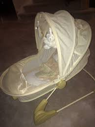 Ed Bauer baby bassinet bouncer seat chair Baby & Kids in