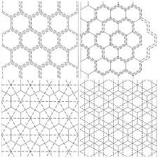 032ac3358f5f18ae968927c94510b361 907 best images about hexagons love them on pinterest quilt as on plastic hexagon templates