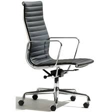 mid aluminum office chair white italian. Eames Aluminum Office Chair Mid White Italian