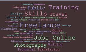 the best online jobs for college students in   lance jobs