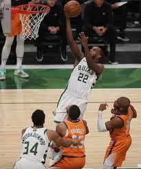 Bucks vs. Suns odds: NBA Finals Game 5 ...