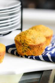 Recipe For Clean Jalapeno Cornbread Muffins With Kale