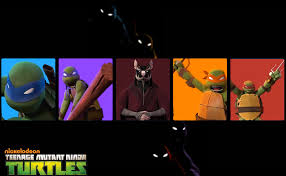 cool tmnt 2016 wallpaper