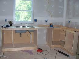 Kitchen Cabinet  Kitchen Cabinet Building Plans Having - Plans for kitchen cabinets