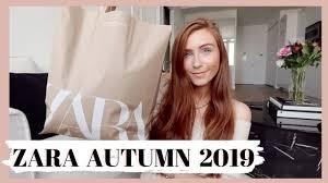 2019 new autumn retro