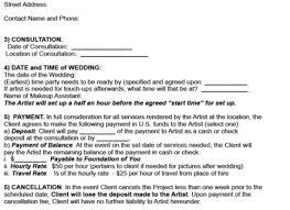 bridal makeup consultation questions makeup vidalondon