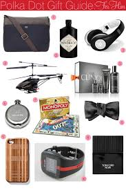 Perfect Christmas Gifts Under 50 For Him  PaperblogChristmas Gifts For Him