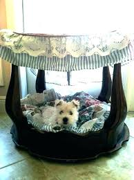 dog canopy bed – aibeconomicresearch.com
