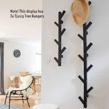 ikea tjusig tree coat hanger ikea