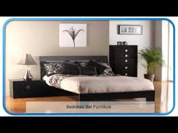 Small Picture Interior Design Modern Bedroom Set Furniture YouTube