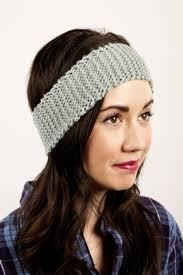 Knitted Headband Pattern Cool Newbie Knitted Headband By Kollabora Project Knitting Hats