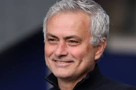 Former Tottenham boss Jose Mourinho hired as new manager at AS Roma -  Cartilage Free Captain