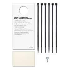 curt manufacturing curt custom wiring harness  part 55319 a part 55319 b