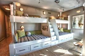 bunk beds for four four kids one room bunk beds bunk beds walmart ottawa