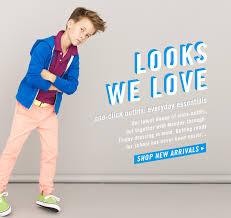 Boys Clothes Boys Pants Shirts Jeans Shoes Tees