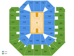 Temple Liacouras Center Seating Chart Temple Owls Basketball Tickets At Liacouras Center On January 11 2020 At 12 00 Pm