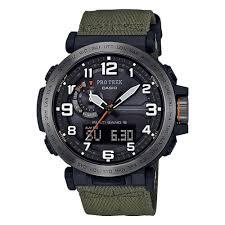 Наручные <b>часы CASIO PRW</b>-<b>6600YB</b>-<b>3E</b> — купить в интернет ...