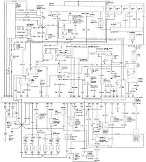 1998 Ford Ranger Ignition Diagram