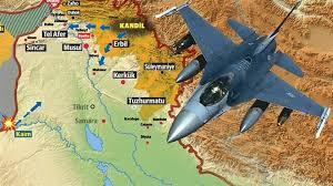 Türk savaş uçakları, kandil dağı ve zaho ilçesi kırsalında pkk kamplarını bombaladı. Tsk Nin Asos Dagi Operasyonun Ayrintilari Ortaya Cikti Yeni Safak