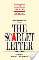 new essays on the scarlet letter google books  new essays on the scarlet letter