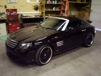 chrysler crossfire srt6. picture of 2006 chrysler crossfire srt6 roadster exterior gallery_worthy srt6 f