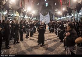 Image result for ندای لبیک یا حسین(ع) سراسر ایران اسلامی را فرا گرفت
