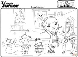 100+ ideas Doc Mcstuffins Coloring Pages Free on www ...