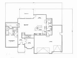 2 story house plan christopher main floor