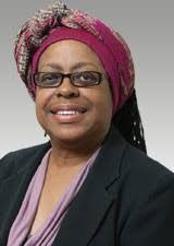 Marcia Johnson | Urban Research and Resource Center