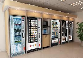 Modular Vending Machines Best Operandi Vending Surrounds Nebrak