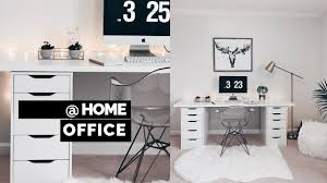 mini home office. Mini Home Office. Office Inspo (mini Vlog) O W