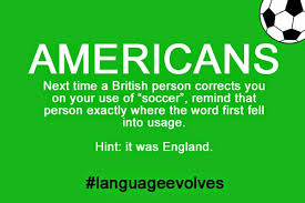 Image result for Americans word
