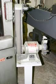 2 inch belt sander. {q-e}rutland belt sander-grinder 1-2 hp 2 inch x 48 6 sander