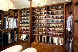 closet shelving ideas walk in closet with tilted shoe shelves closet shoe rack ideas diy closet