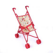 Купить <b>Коляска для куклы La</b> Nina трость 462101 в каталоге с ...