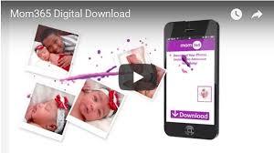 Digital Download Portrait Shop Mom365